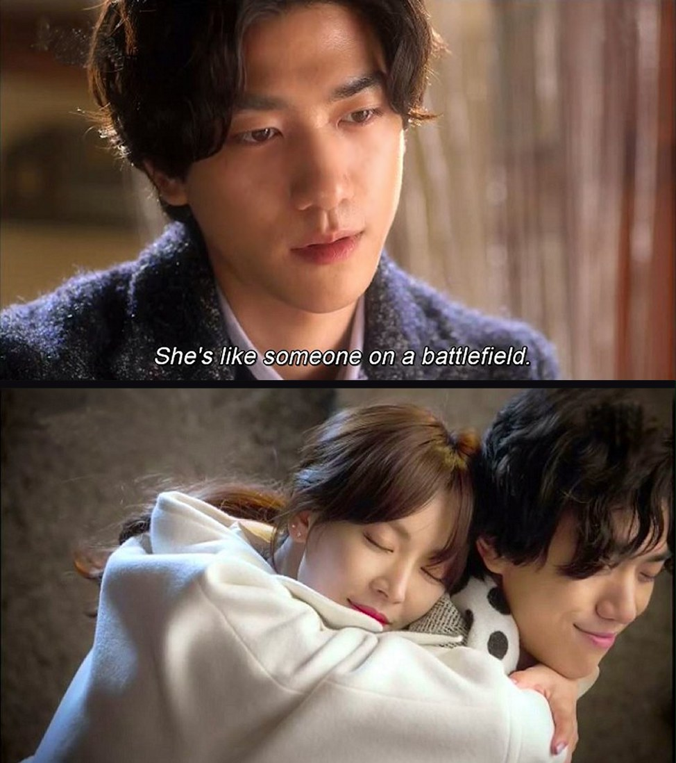 sung joon and suzy - HD 974×1098